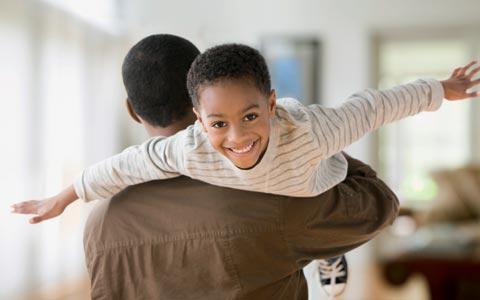 7 comportamentos dos pais que impedirão a liderança dos filhos