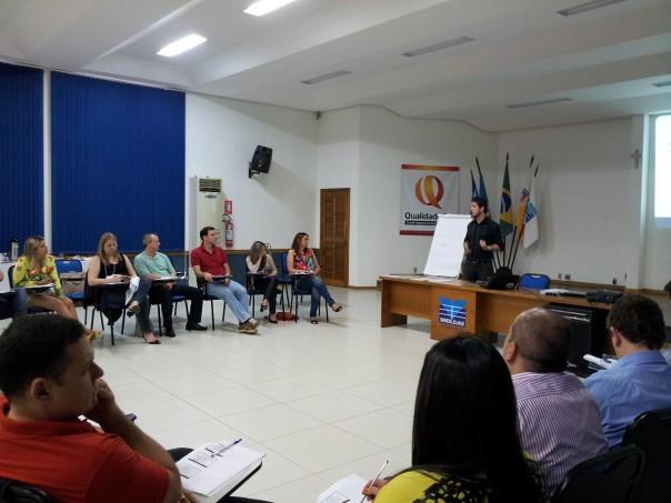 Programa LIDERA - Sindilojas Cachoeira do Sul