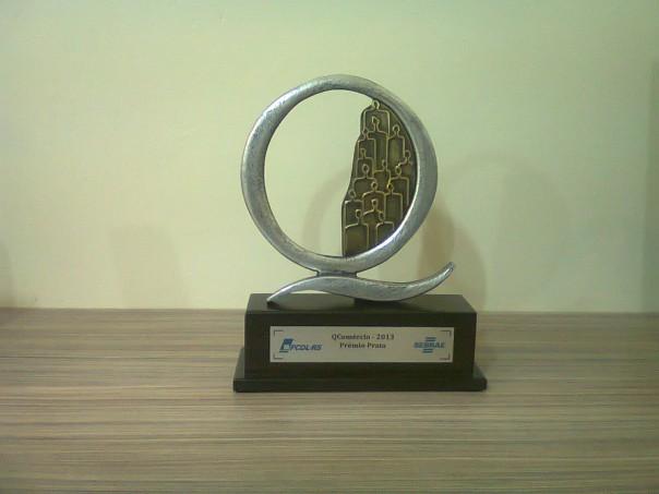 Prêmio Prata